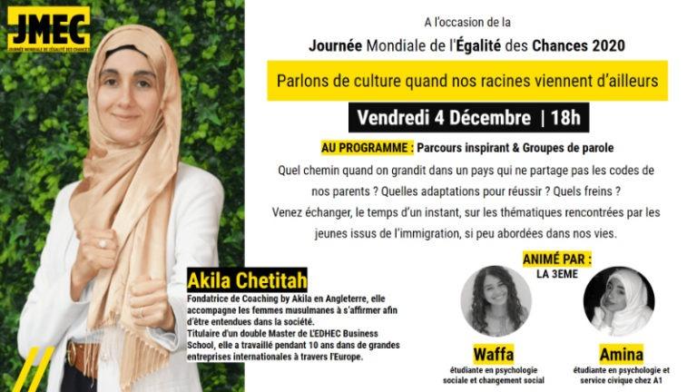 4 décembre | 18h-20h | En ligne (Paris) | Public