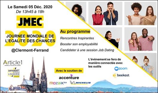 5 décembre | 14h-18h | En ligne (Clermont-Ferrand) | Public