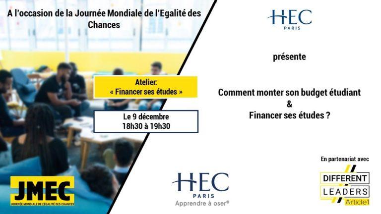 9 décembre | 18h30-19H30 | En ligne (Paris) | Public