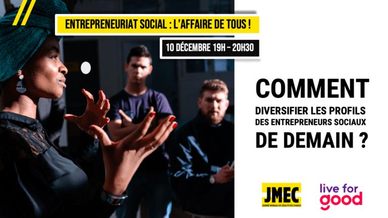 10 décembre | 19h | En ligne (France) |  Public