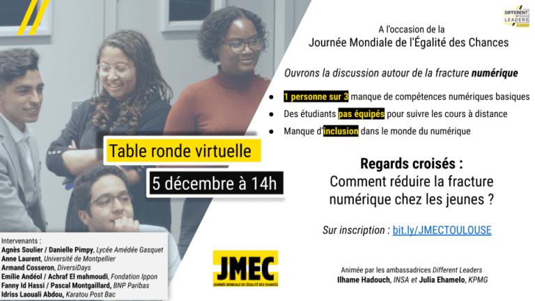 5 décembre | 14h-16h | En ligne (Toulouse) | Public