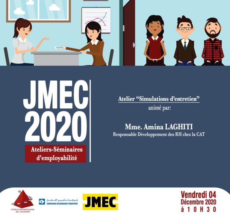 4 décembre | 10h30-12h | En ligne (Maroc) | Public