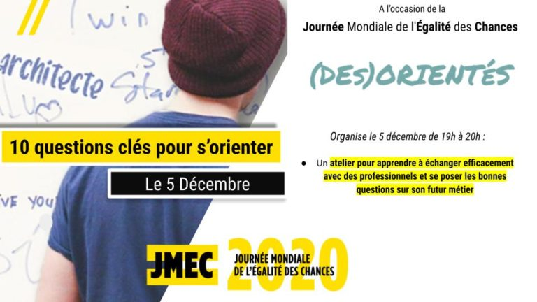 5 décembre | 19h-20h30 | En ligne (France)