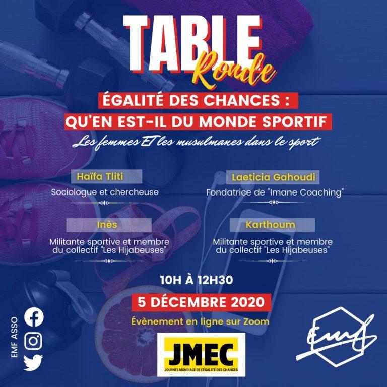 5 décembre | 10h-12H | En ligne (Paris) | Public